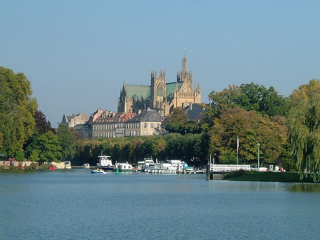 Université de Lorraine – Metz